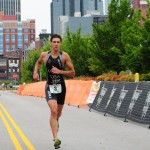 Matt Long, Elite Triathlete