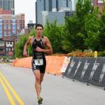 Matt Long, Elite Triathlete
