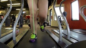 How you move during your sport will help determine the CAUSE of your stress fracture.