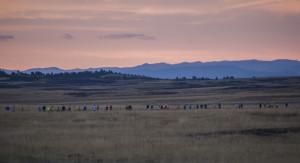 Long Run Con Montana