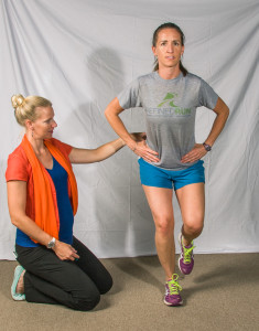 Multiple components are tested and assessed during every movement in functional screening.