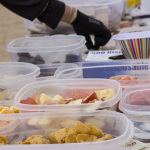 What to Eat from 3 Weeks to 30 minutes Before Your Race