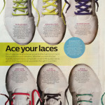 Ace Your Laces