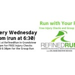 Run With Your PT