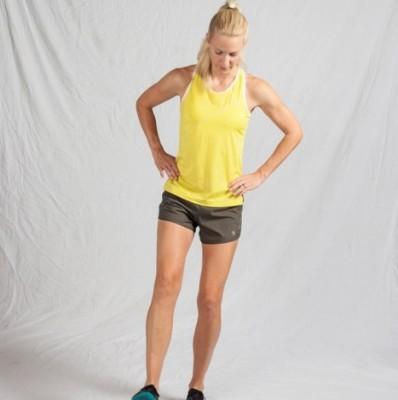 Ankle Sprains – don't let them linger!