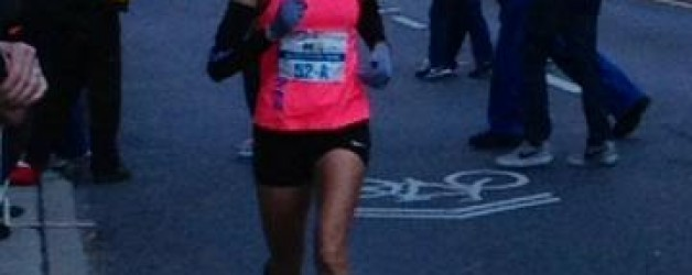 Featured Athlete – Laura Wetz – Running Proof that New Years Resolutions DO Last!