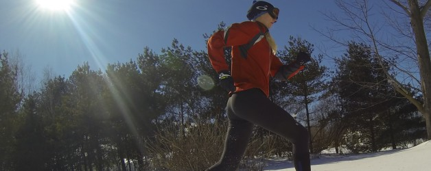 Best Ways to Run in Freezing Cold, Icy Weather