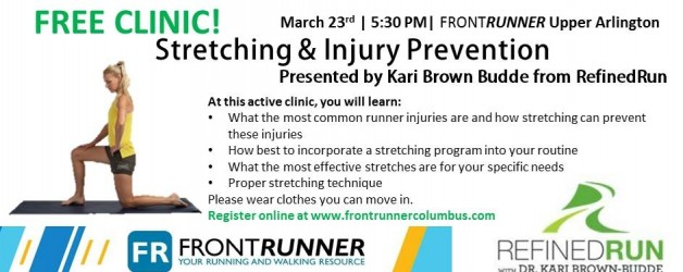 Injury Prevention Workshop