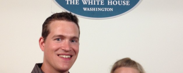 When I was Invited to The White House