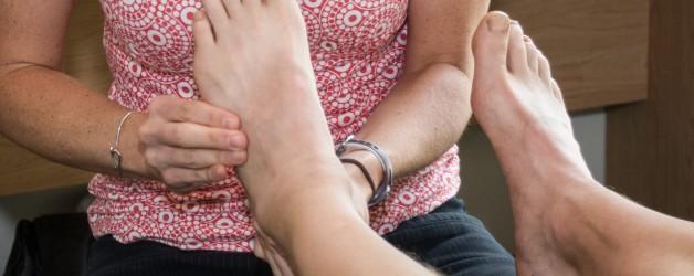 Running Injury Spotlight: Stress Fractures